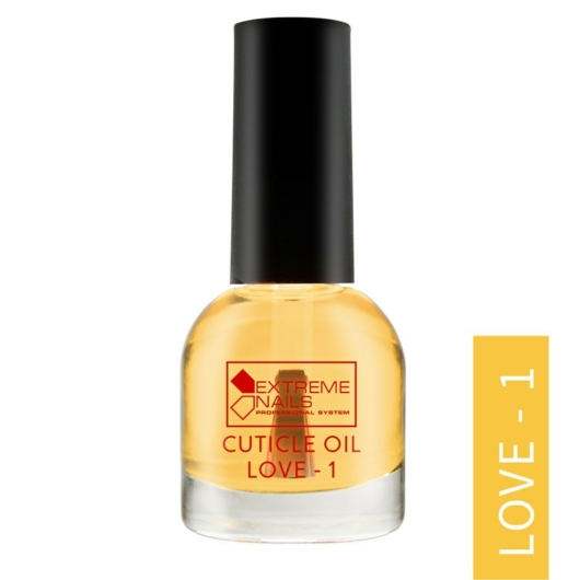 Cuticle Oil  Parfüm-1 15ml