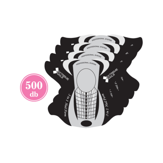 3 IN 1 Sablon 500 db-os