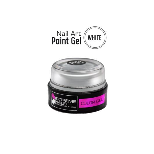 Color gel PG1