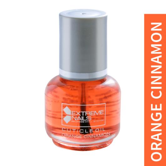 Cuticle Oil Orange-Cinnamon 15ml