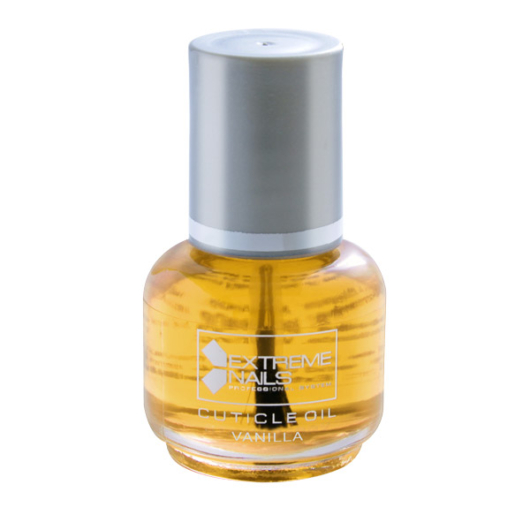 VANILLA CUTICLE OIL 15ml