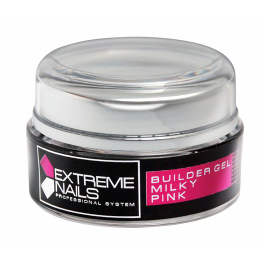 MILKY PINK Builder Gel 5g