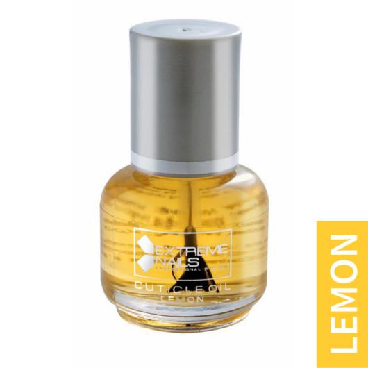LEMON CUTICLE OIL 15ml