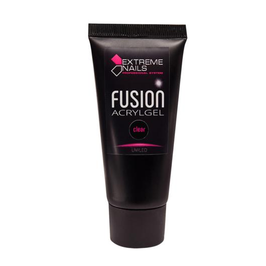 Fusion Acryl Gel Claer 30g