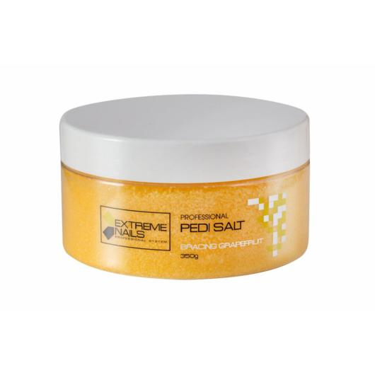 Pedi Salt Bracing Grapefruit 350g