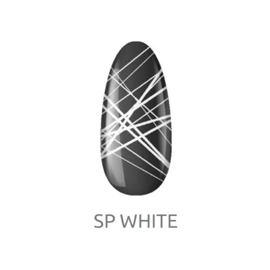 Spider WHITE Gel Color 5gr
