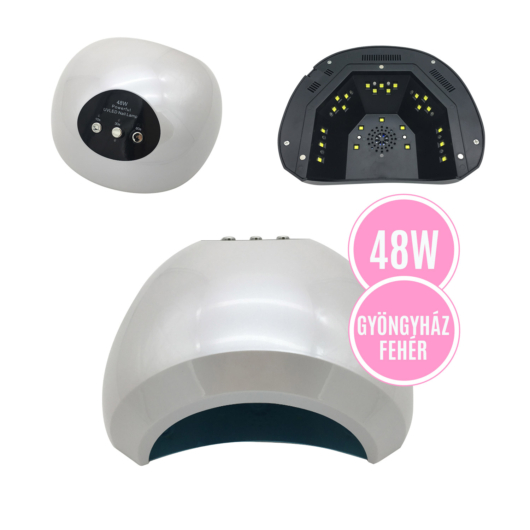 UV/LED Lámpa 48W GYF